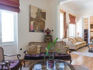 Vacation rentals in Attica