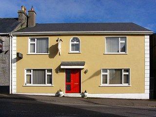Vacation rentals in Western Ireland