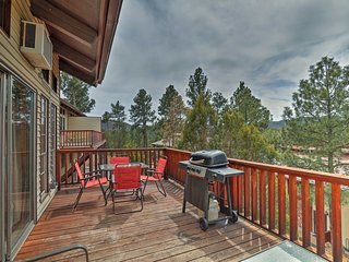 Ruidoso Nm Cabins Vacation Rentals In Ruidoso Flipkey