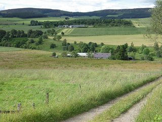 Vacation rentals in Aberdeenshire