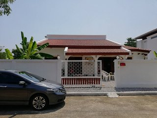 Vacation rentals in Prachuap Khiri Khan Province