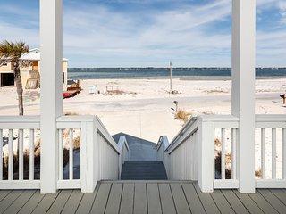 Miraculous Navarre Beach Rentals Vacation Rentals House Rentals In Home Interior And Landscaping Oversignezvosmurscom