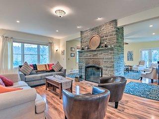 Vacation Rentals & House Rentals in Catskill Region | FlipKey