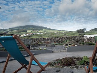 Vacation rentals in Azores