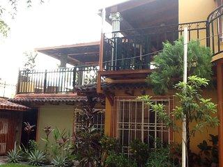 Vacation rentals in El Salvador