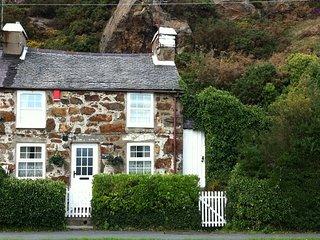 Vacation rentals in Gwynedd
