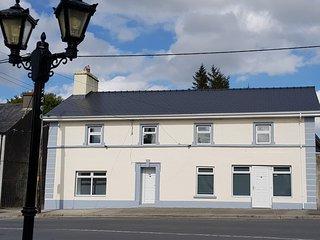 Vacation rentals in Ireland