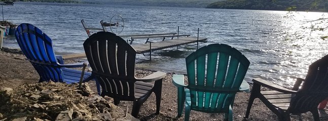 Vacation Rentals & Cabin Rentals in Finger Lakes | FlipKey