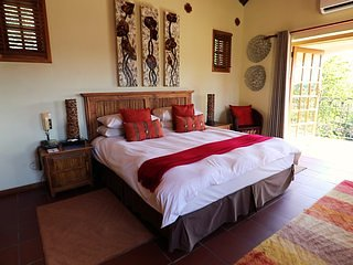 Vacation rentals in Mpumalanga