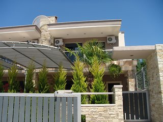 Vacation rentals in Central Macedonia