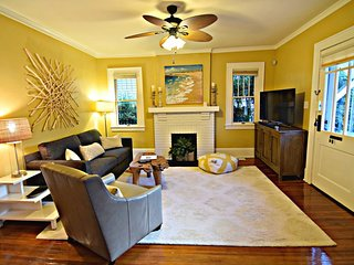 Vacation rentals in Charlotte