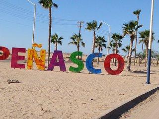 Vacation rentals in Northern Mexico