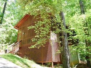 Vacation rentals in Sautee Nacoochee