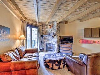 Vacation rentals in Silverthorne