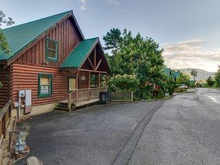 Tennessee Cabins & Vacation Rentals | Find TN House Rentals on FlipKey