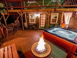 Lake Arrowhead Vacation Rentals With Hot Tubs Flipkey