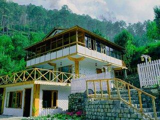 Vacation rentals in Himachal Pradesh