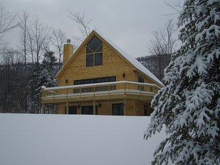 Vacation rentals in Bethel