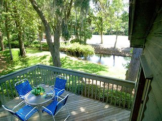 Vacation rentals in Daufuskie Island