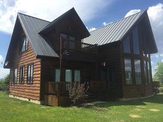 Vacation rentals in Driggs