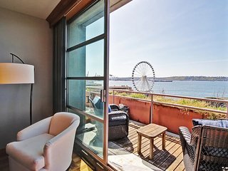 Vacation rentals in Seattle