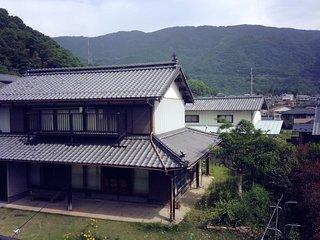Vacation rentals in Shikoku