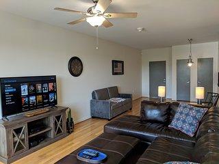 Vacation rentals in Columbia
