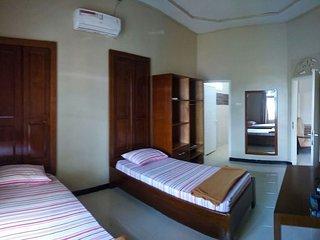 Vacation rentals in Sumatra