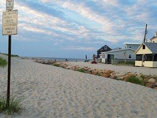 Full Sail Machusetts White Horse Beach