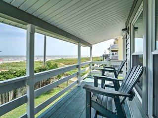 Fantastic House Rentals Vacation Rentals In Jamaica Beach Flipkey Home Interior And Landscaping Elinuenasavecom