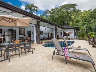 Vacation rentals in Province of Puntarenas