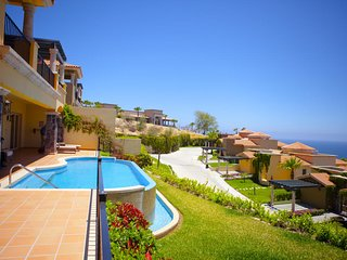 Vacation rentals in Baja California