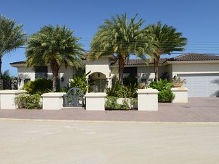 Vacation rentals in Aruba