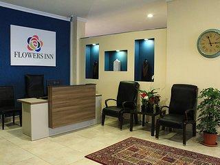 Vacation rentals in Kuwait
