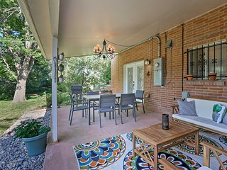 63c5540b61ea NEW! Home w Backyard-10 Mi. to Downtown Denver!