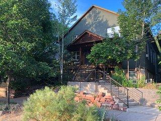 Cabins Vacation Rentals In Glenwood Springs Flipkey