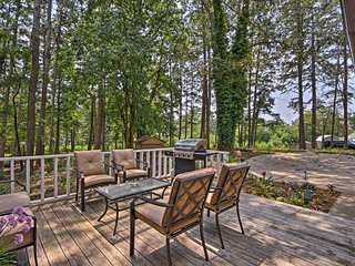 Vacation Rentals & Cabins in Georgia   FlipKey