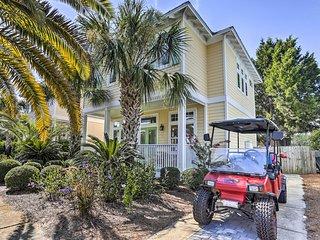 Dog Friendly Vacation Rentals in Florida Panhandle - FlipKey