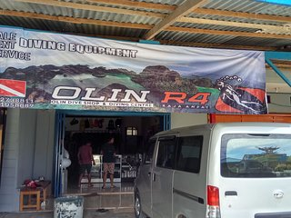 Vacation rentals in West Papua