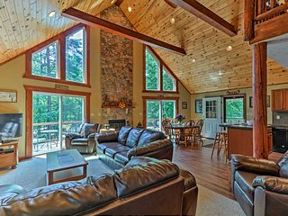 Wondrous Vacation Rentals House Rentals In Pocono Mountains Region Interior Design Ideas Inesswwsoteloinfo