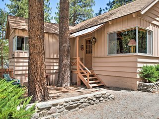 Cabins & Vacation Rentals in Wrightwood   FlipKey