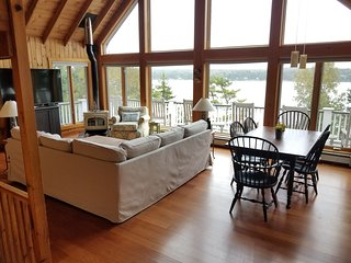 Vacation rentals in Mid Coast Maine