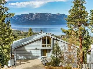 south lake tahoe rentals