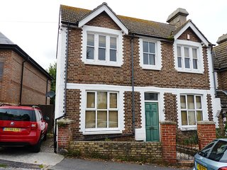 Vacation rentals in East Sussex