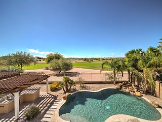Tremendous Vacation Rentals House Rentals In Maricopa Flipkey Beutiful Home Inspiration Cosmmahrainfo