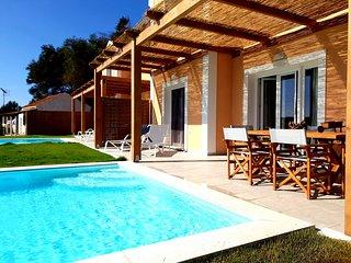 Vacation rentals in Ereikoussa