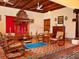 Vacation rentals in Tamil Nadu
