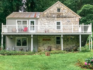 Cabin Rentals & Vacation Rentals in West Virginia | FlipKey