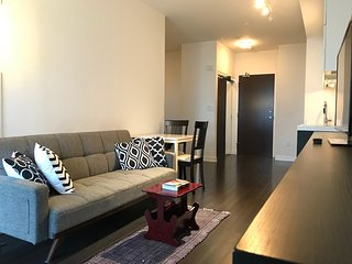Swell Apartment Rentals Vacation Rentals In Toronto Flipkey Home Interior And Landscaping Mentranervesignezvosmurscom