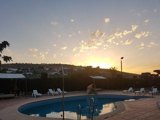 Vacation rentals in Province of Jaen
